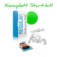 Teeth Whitening Kit Regular