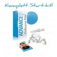 Teeth Whitening Kit Advanced