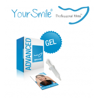 Teeth Whitening Gel Advanced
